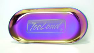 Too Loud Rolling Tray